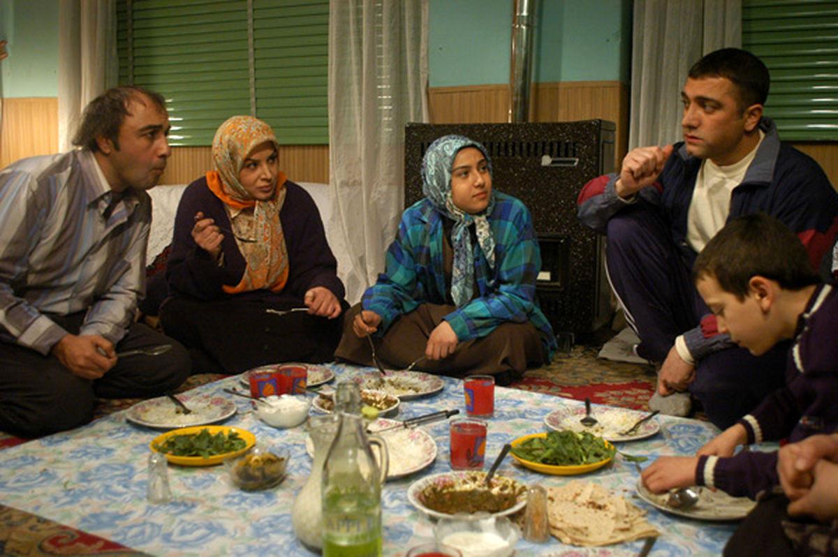 « رضا عطاران » سرمایه ای که تلویزیون او را به راحتی از دست داد + جزئیات