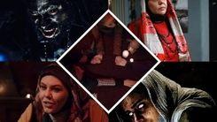 تجربه و ترس کارهای شیطانی « احضار جن » در سریال احضار + ویدئو