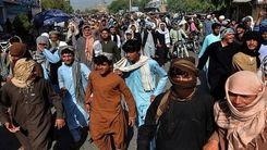 رهبر طالبان قهر کرد!| اختلاف شدید بین داخلی ها