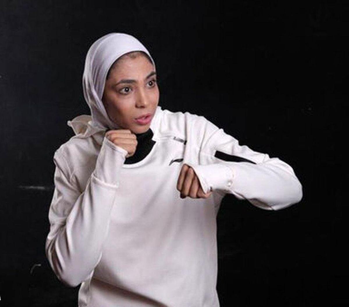 واکنش جنجالی سهیلا منصوریان به اظهارات نماینده مجلس: من قمه کشم!
