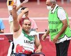 سومین نقره ایران در پارالمپیک به دست آمد+ جزئیات
