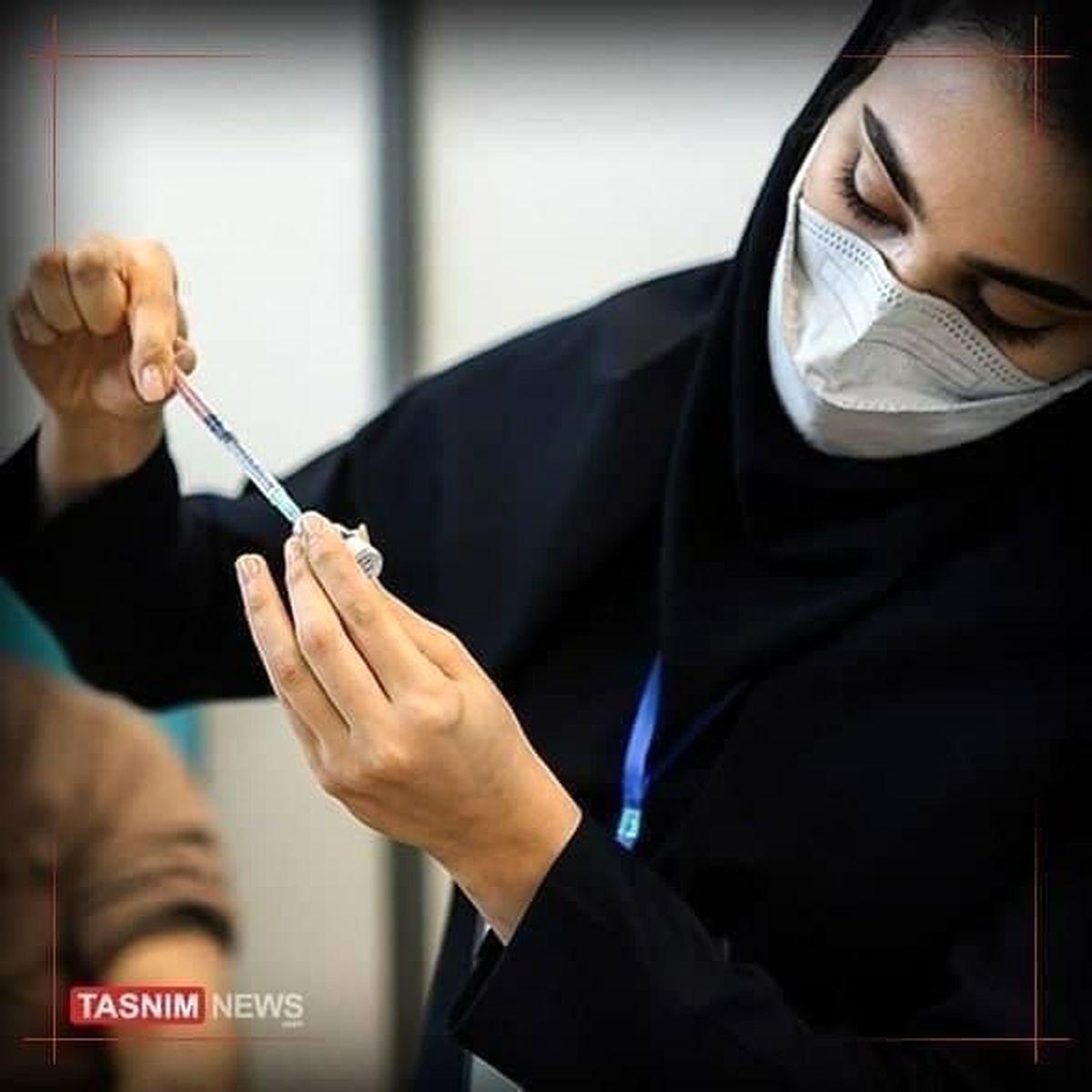 سامانه نوبت دهی واکسیناسیون معلمان و دبیران باز شد+ جزئیات