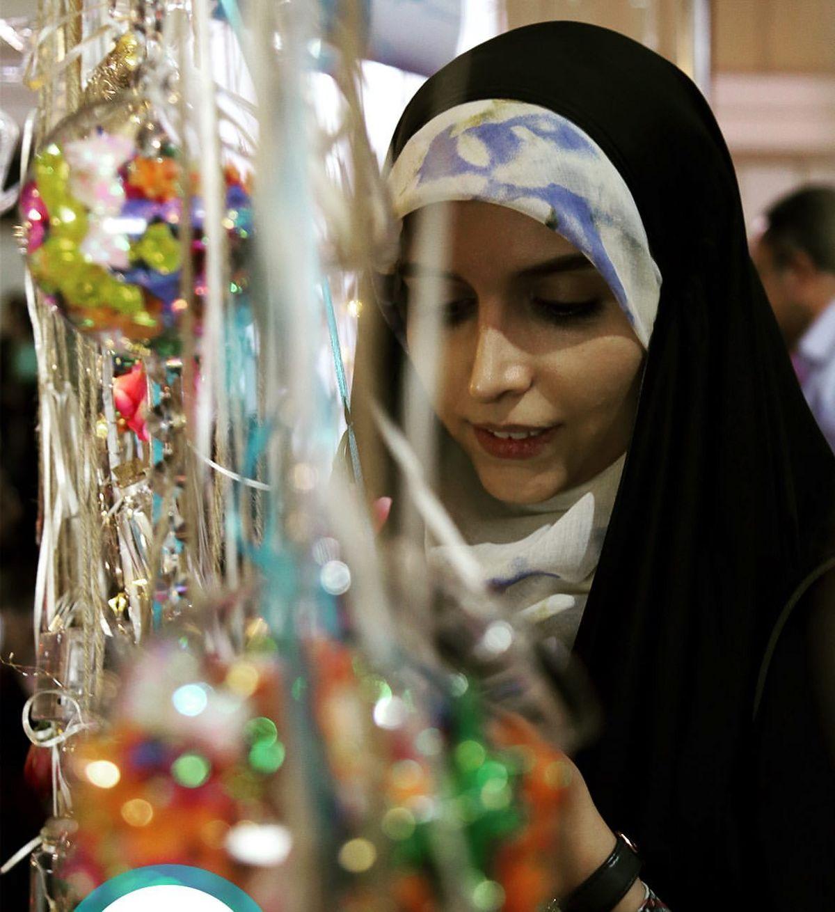 استایل جدید مژده لواسانی / عکس