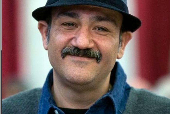 سلفی بانمک مهران غفوریان با دخترش  شباهت باورنکردنی پدر و دختر