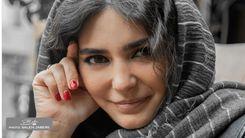 استایل لیندا کیانی در جشنواره جهانی فیلم فجر ۱۴۰۰