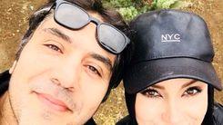 صبا راد خانم مجری حاشیه ای از ایران تا ترکیه  -  از طلاق تا ازدواج دوم