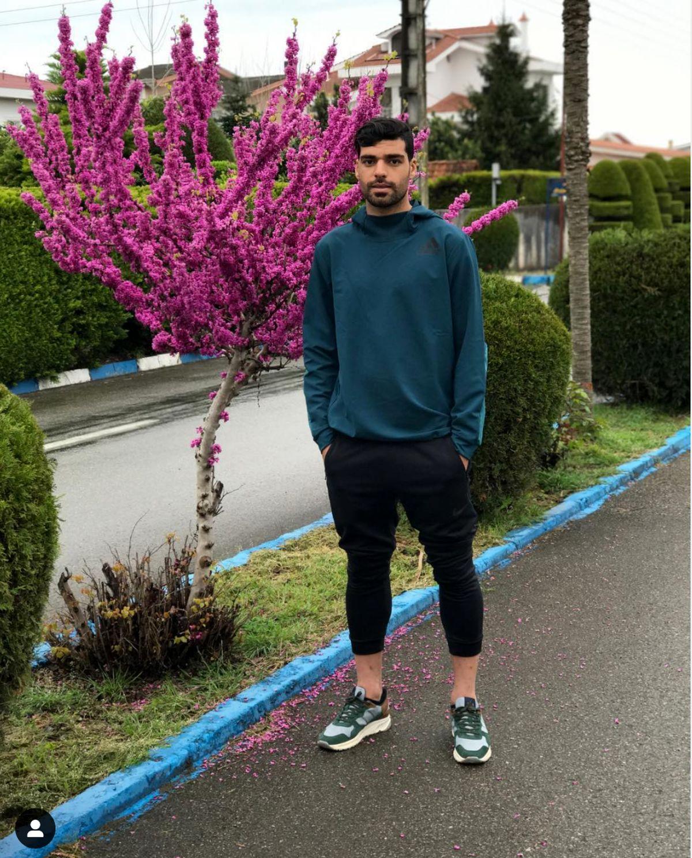 مهدی طارمی در آستانه انتخاب بهترین بازیکن پرتغال