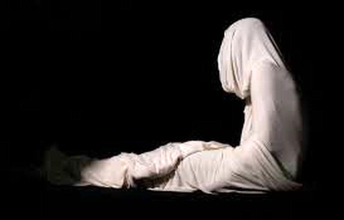 خبر عجیب زنده شدن جنازه در غسالخانه + عکس و جزئیات