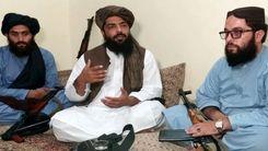 رهبر طالبان کشته شد؟| فیلمی از خانه رهبر طالبان