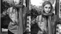 جدیدترین تصاویر شبنم قلی خانی در فضای مجازی دست به دست شد
