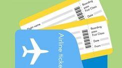 قیمت بلیت هواپیما در ایام نوروز + جزئیات مهم