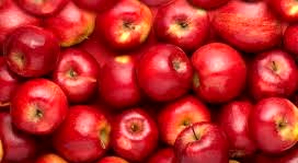 سیب گاز زدن با بدن شما چه میکند؟
