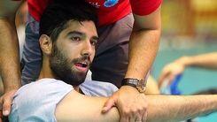 سید محمد موسوی در آغوش خواهرش/ ماجرای ازدواج سید محمد موسوی+ عکس دیده نشده