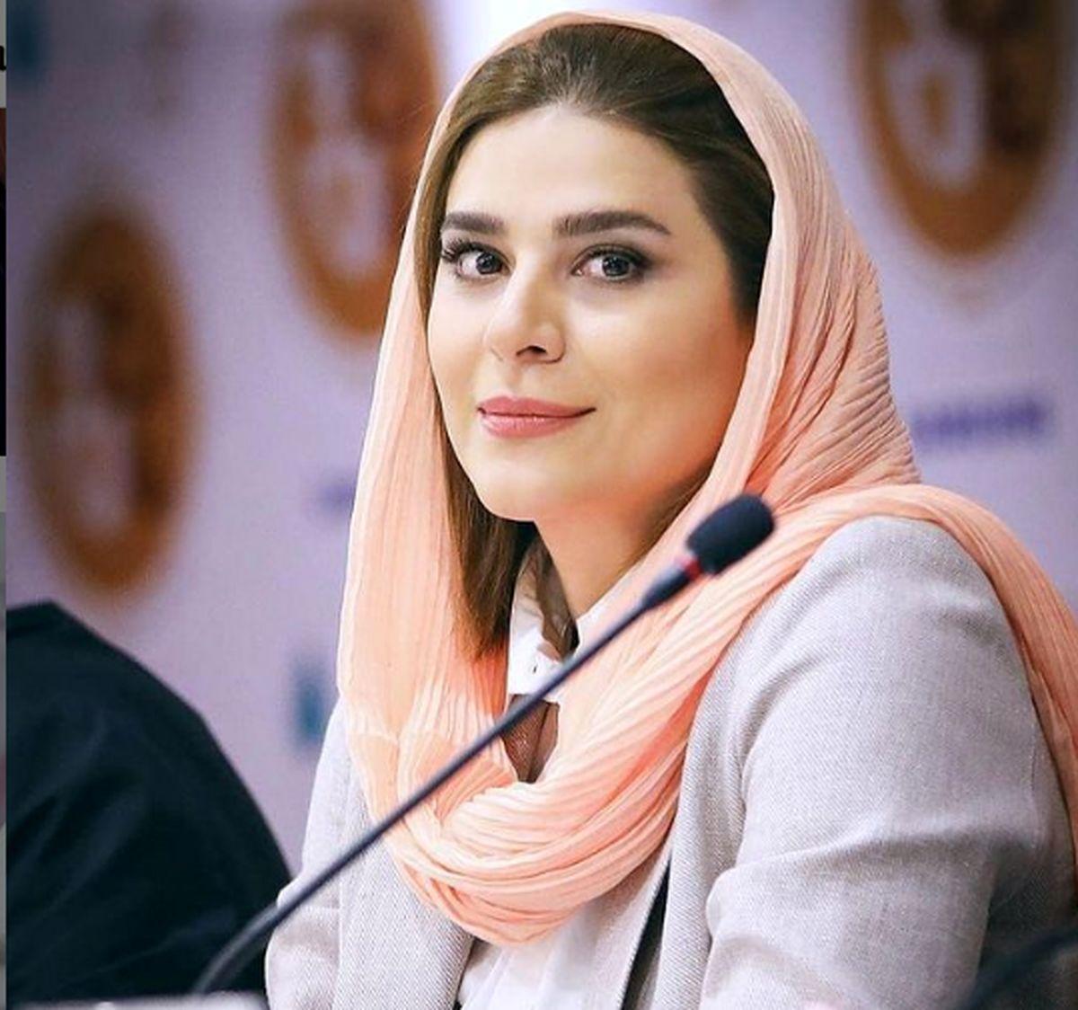 حامد بهداد به سحر دولتشاهی در سریال می خواهم زنده بمانم: شرف برای تو قصه است!