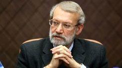 رد صلاحیت علی لاریجانی قطعی شد