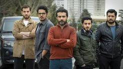 سرزنش روحانی به کارگردان سریال گاندو + جزئیات مهم