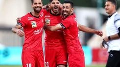 درخشش پرسپولیس چشم همه مسابقات گروهی لیگ قهرمان آسیا را گرفت