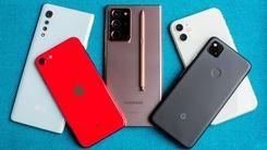 گوشی موبایل a51/ قیمت چند مدل گوشی موبایل سامسونگ، شیائومی و هوآوی