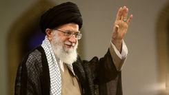 رهبر انقلاب صبح امروز واکسن کرونا ایرانی تزریق کرد / رهبر انقلاب بالاخره واکسن زد