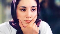 خواستگاری هدیه تهرانی از امین حیایی!