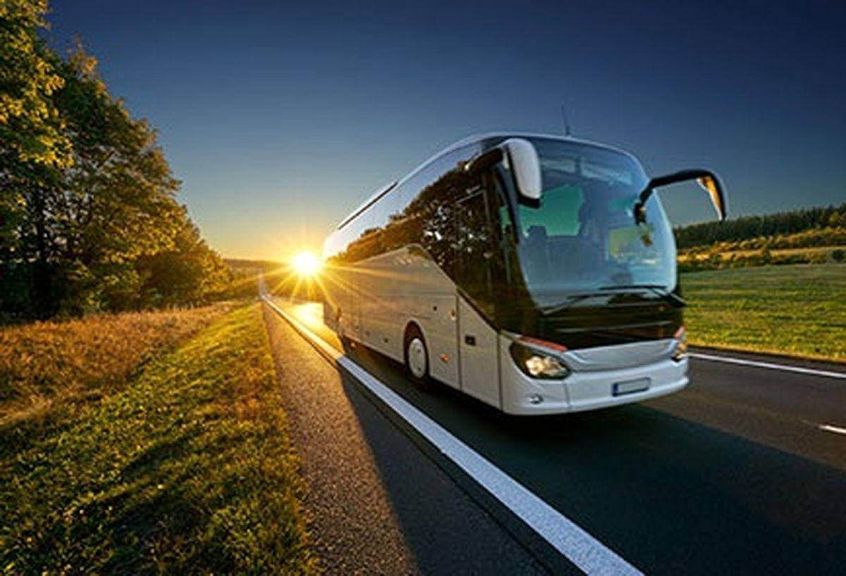 هزینه 2 میلیونی سفر با اتوبوس