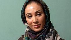 درد حنجره بازیگر زن ایرانی را از پا انداخت