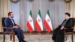 رئیسی همان راه احمد نژاد را می رود؟!