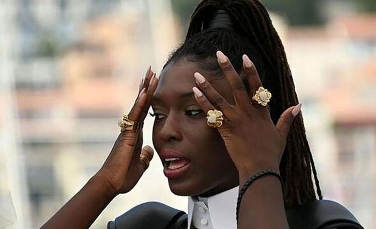 جواهرات بازیگر معروف در فستیوال دزدیده شد