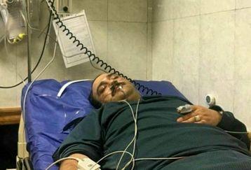 مهران غفوریان معتاد شد!+تصاویر دیده نشده