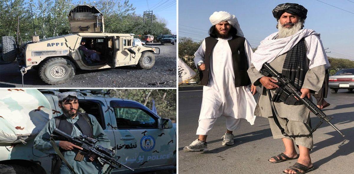 طالبان دختران و پسران را باهم می فروشد!  قیمت چند؟