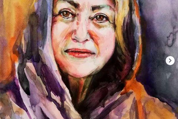 بزرگداشت رخشان بنی اعتماد در جشنواره خارجی «ونرا فیلمز»