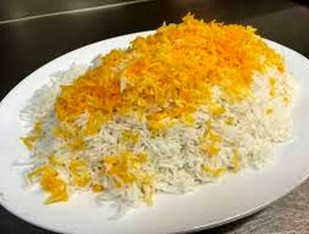 نکاتی که هنگام مصرف برنج باید رعایت کنیم