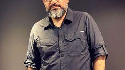 غروب رضا رشیدپور بعد از «حالا خورشید»