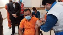 ثبت نام اولویت دوم واکسیناسون کرونا در کشور آغاز شد