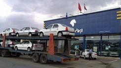 قیمت  محصولات ایران خودرو امروز دوشنبه ۳۰ فروردین ۱۴۰۰ + جدول