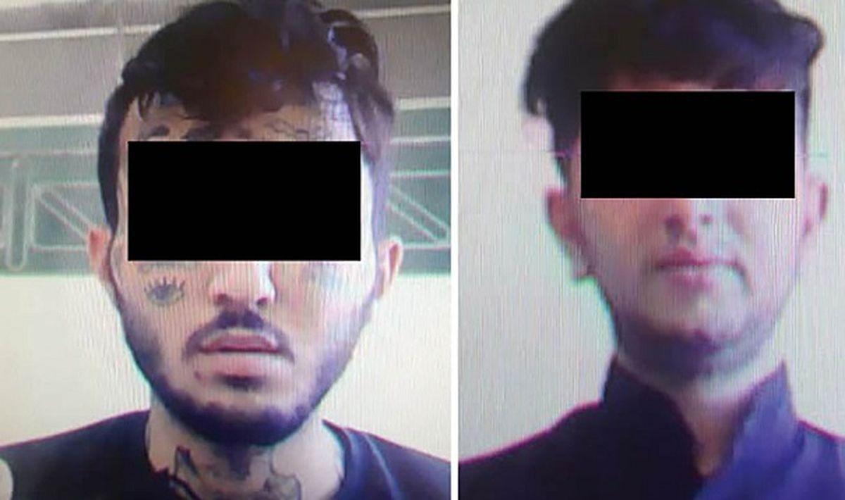 ۱۸ زن مشهدی گرفتار 2 زوگیر شدند