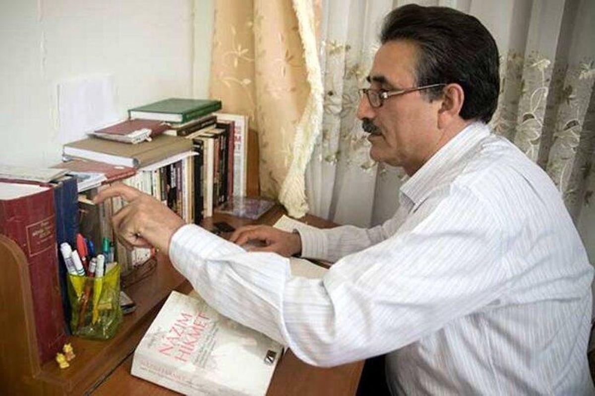 روزنامه نگار معروف ایران توسط کرونا جان باخت !