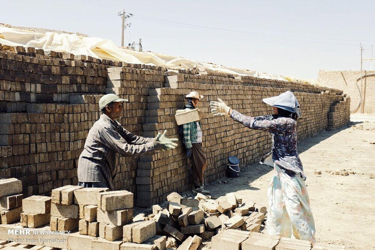عیدی کارگران در سال جدید اعلام شد 99+ جزئیات حقوق
