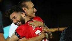یحیی گل محمدی از پنجمین قهرمانی پرسپولیس در لیگ برتر گفت