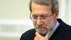 بازی علی لاریجانی با انتخابات 1400