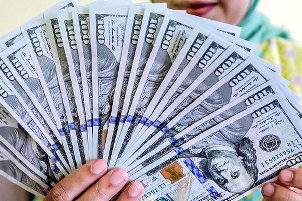 قیمت دلار امروز شنبه 9 اسفند 99 /  دلار روند صعودی به خود گرفت +جدول قیمت