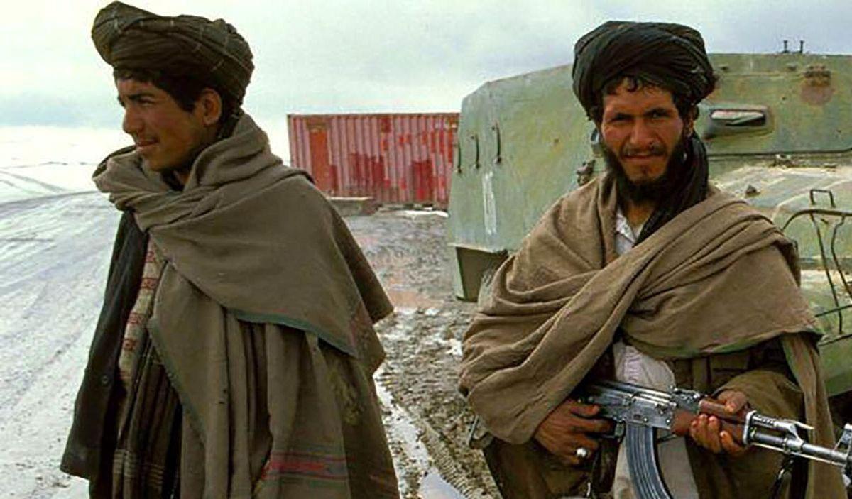 افغان ها فرزندان خود را می فروشند!| تفاوت قیمت فرزند دختربا پسر1