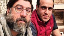 روایت دردناک علی کریمی از علی انصاریان ! + ویدئو