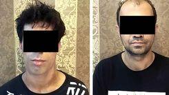 این دو مرد را می شناسید؟ / آن ها کلاهبرداران حرفه ای مشهد هستند