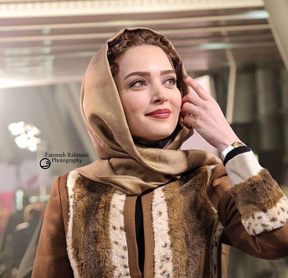 بهنوش طباطبایی در کنار همسر دوم مهدی پاکدل + عکس جنجالی