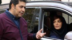 بیوگرافی فرهاد اصلانی و همسرش + مصاحبه و اینستاگرام