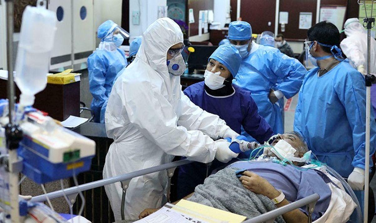 وضعیت سیاه کرونا در ایران / وضعیت واکسیناسیون چه گونه پیش می رود