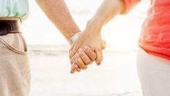 پیرترین عروس و داماد دنیا ازدواج کردند + عکس