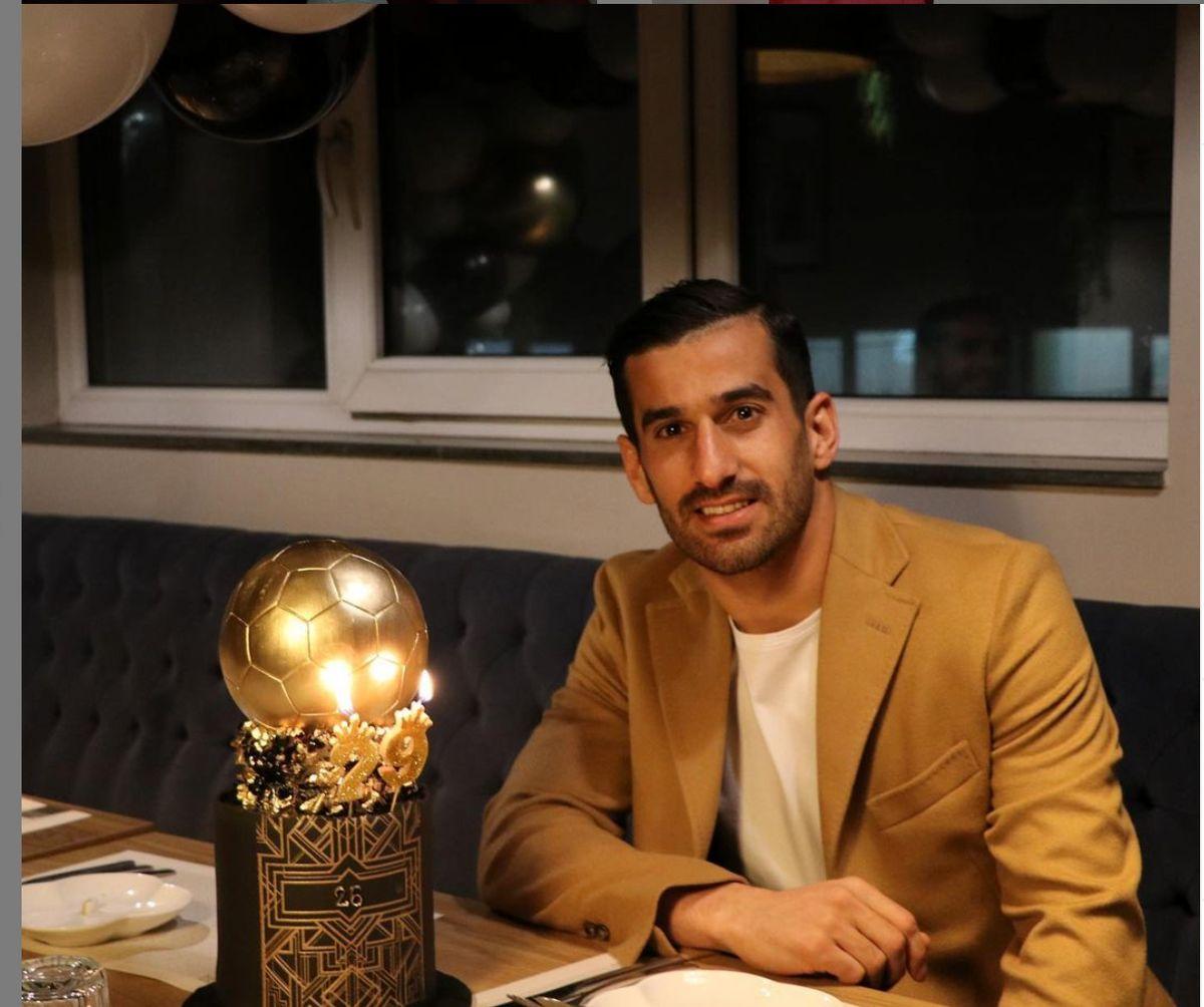 خوشگذرانی احسان حاج صفی در برج ایفل/ ماجرای ازدواج پرهزینه احسان حاج صفی در یونان