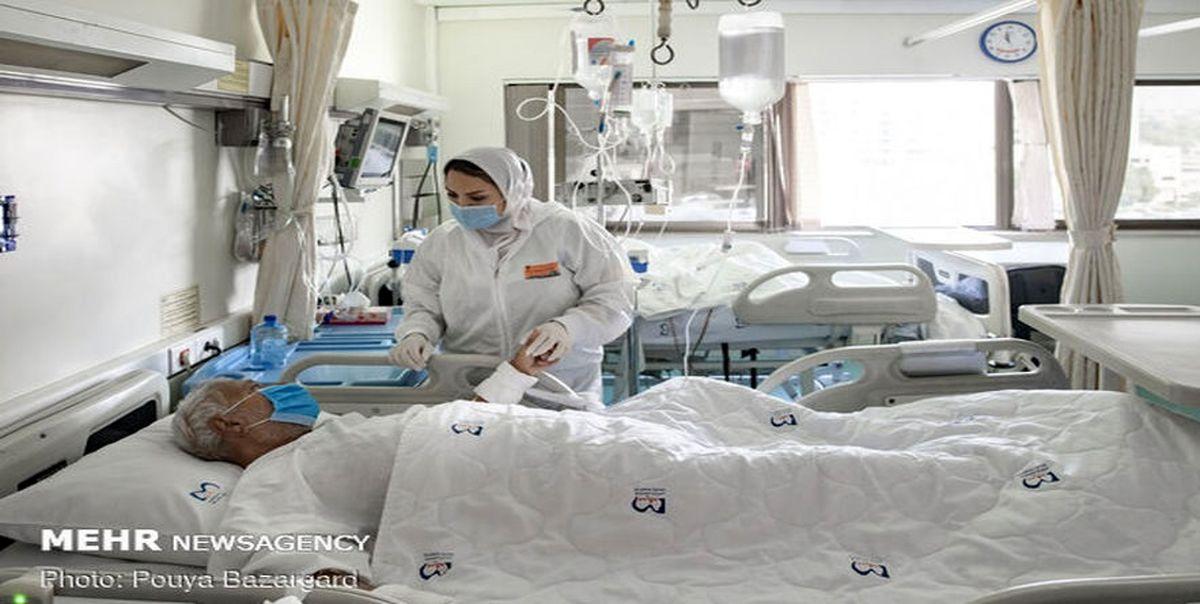 یک اتفاق ترسناک در بیماران کرونایی | قارچ سیاه از کجا آمد؟